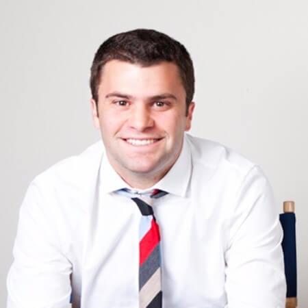 Nate Houghteling   Co-Founder, Executive Producer, Portal A