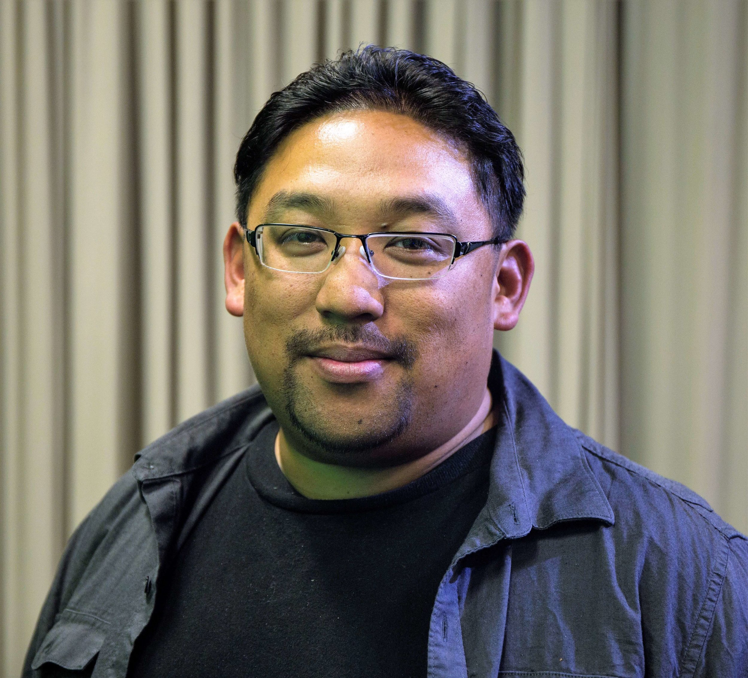 Roger Apolinar   Cinematographer, Dynamic Aerial Imagery Instructor, The Academy of Art University