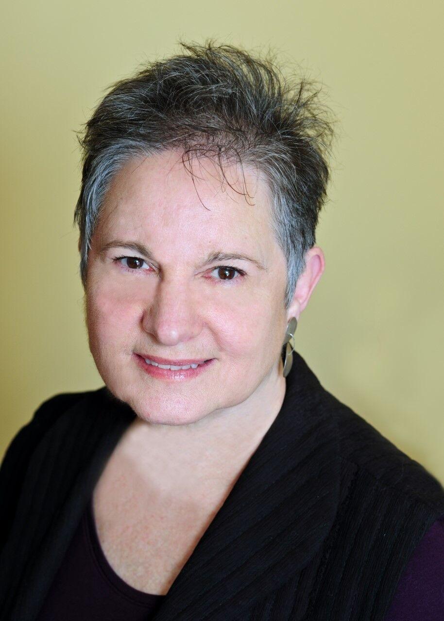 Karen Shavin