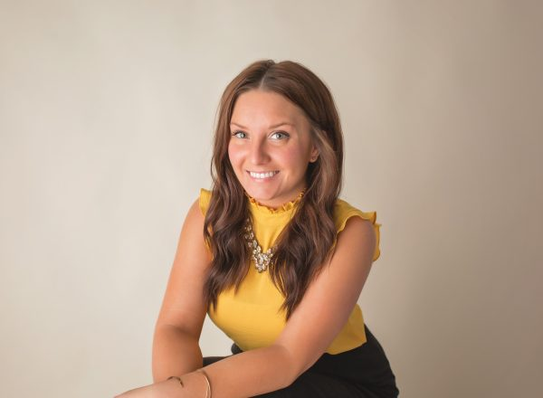 Heather Kelleher - Heather graduated from Buffalo State College with a degree in dietietics and nutrition and a minor in psychology. She is dedicated to teaching women how amazing each of our bodies are, and how nourishing them correctly can be simple and rewarding.