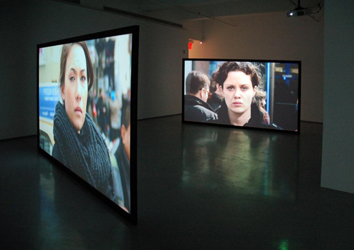 Liselot van der Heijden (2013)