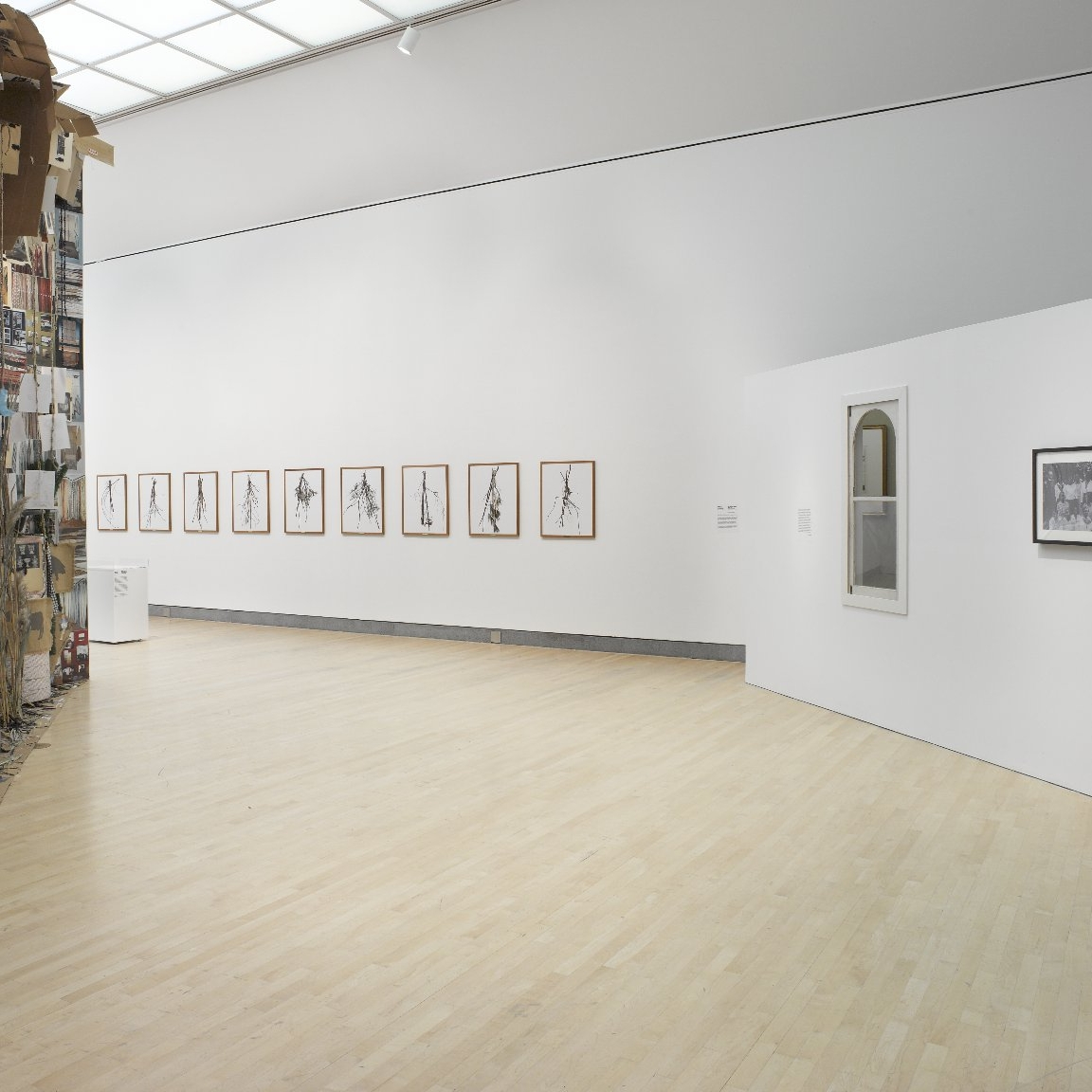 Local Heroes: The Brooklyn Museum Surveys Recent Art from the Boroughs - October 20, 2014 | The New Yorker | Peter Schjeldahl