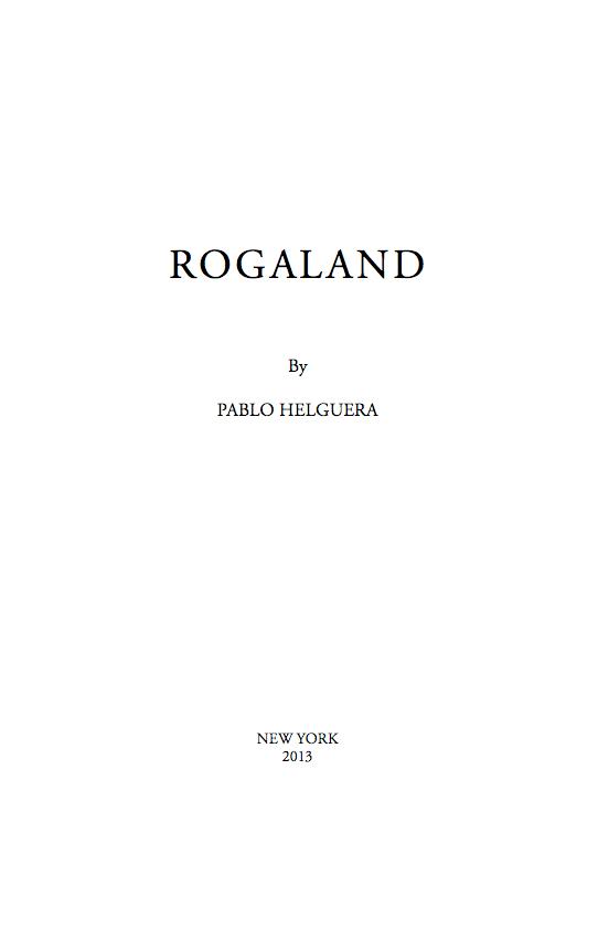 Rogaland - 2013 | Kent Fine Art | Pablo Helguera