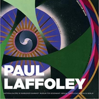 Paul Laffoley: Secret Universe 2 - 2011 | Hamburger Bahnhoff |Claudia Dichter, Udo Kittelmann, Raphael Rubenstein and Paul Laffoley
