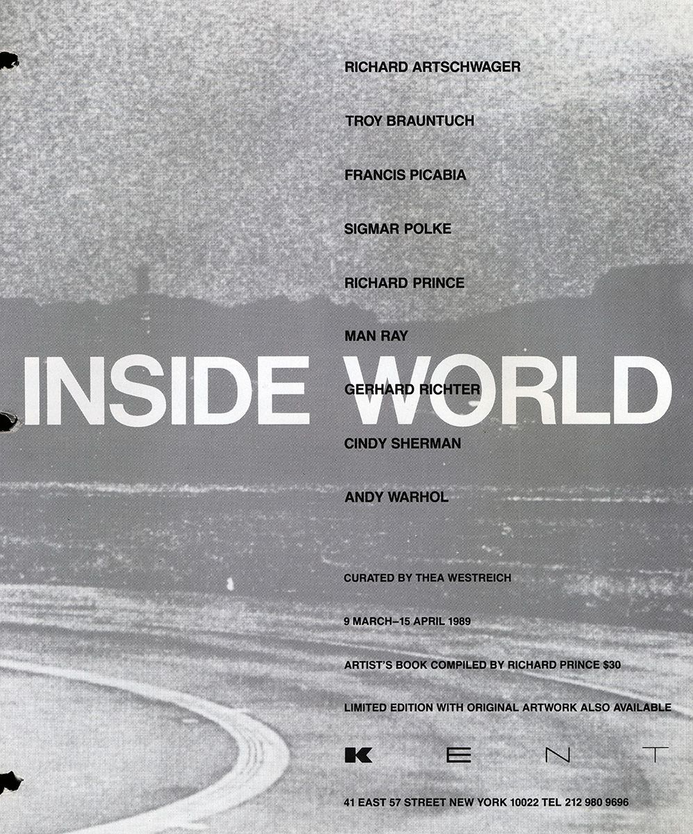 Inside World (1989)