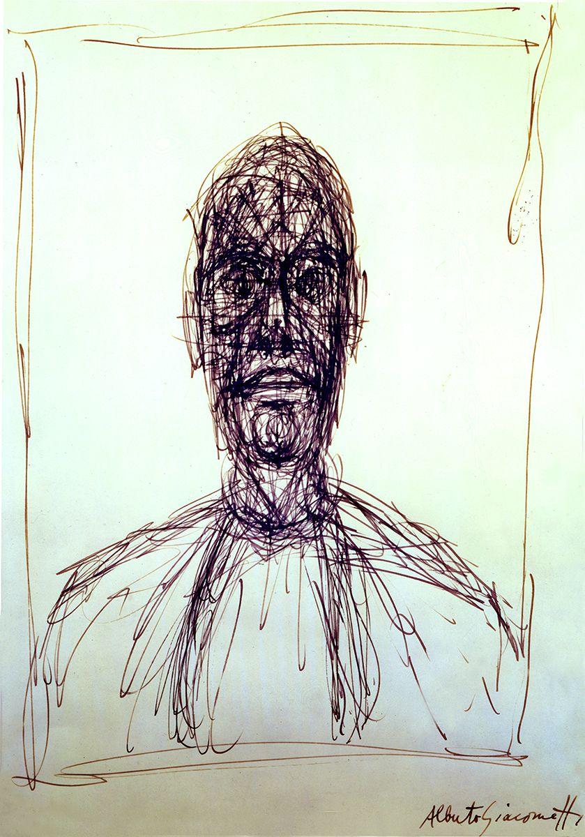 Alberto Giacometti (1999)