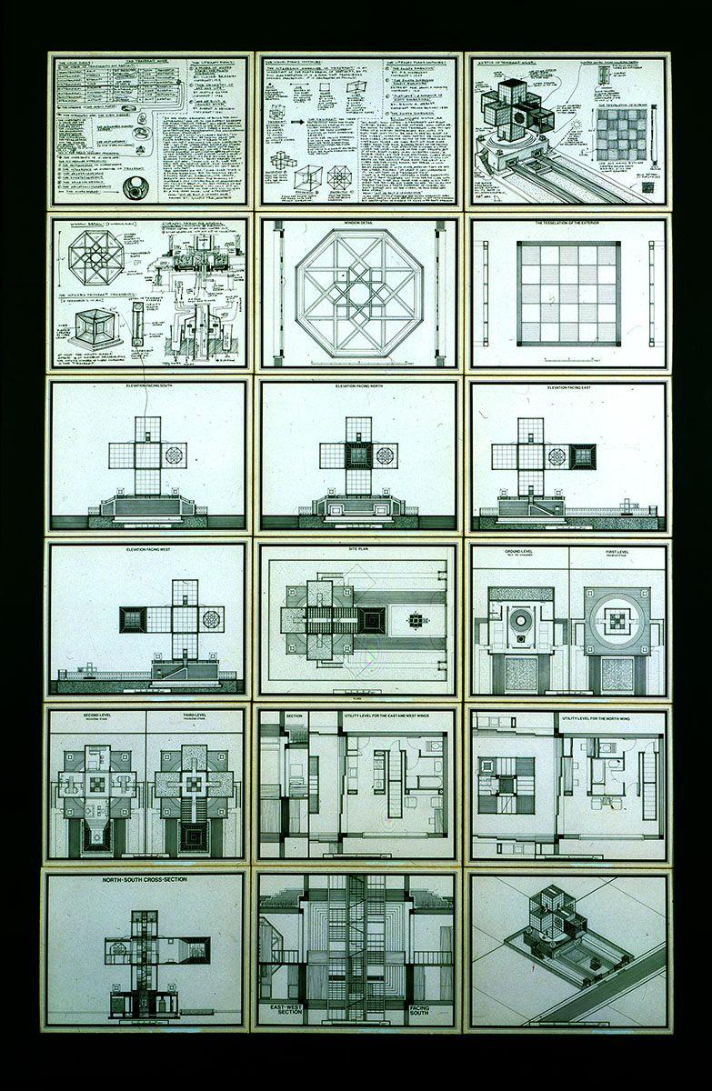 Dream Architecture (1999)
