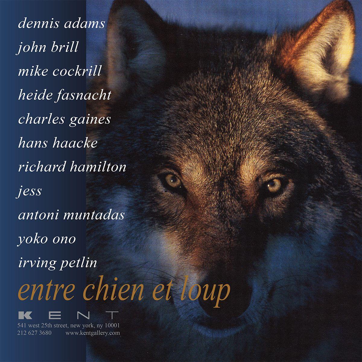 Entre Chien et Loup (2008)