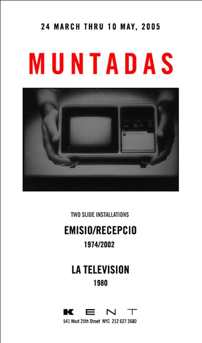 Muntadas (2005)