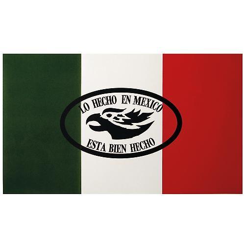 Lo hecho en México . . ., Mexico (2004)