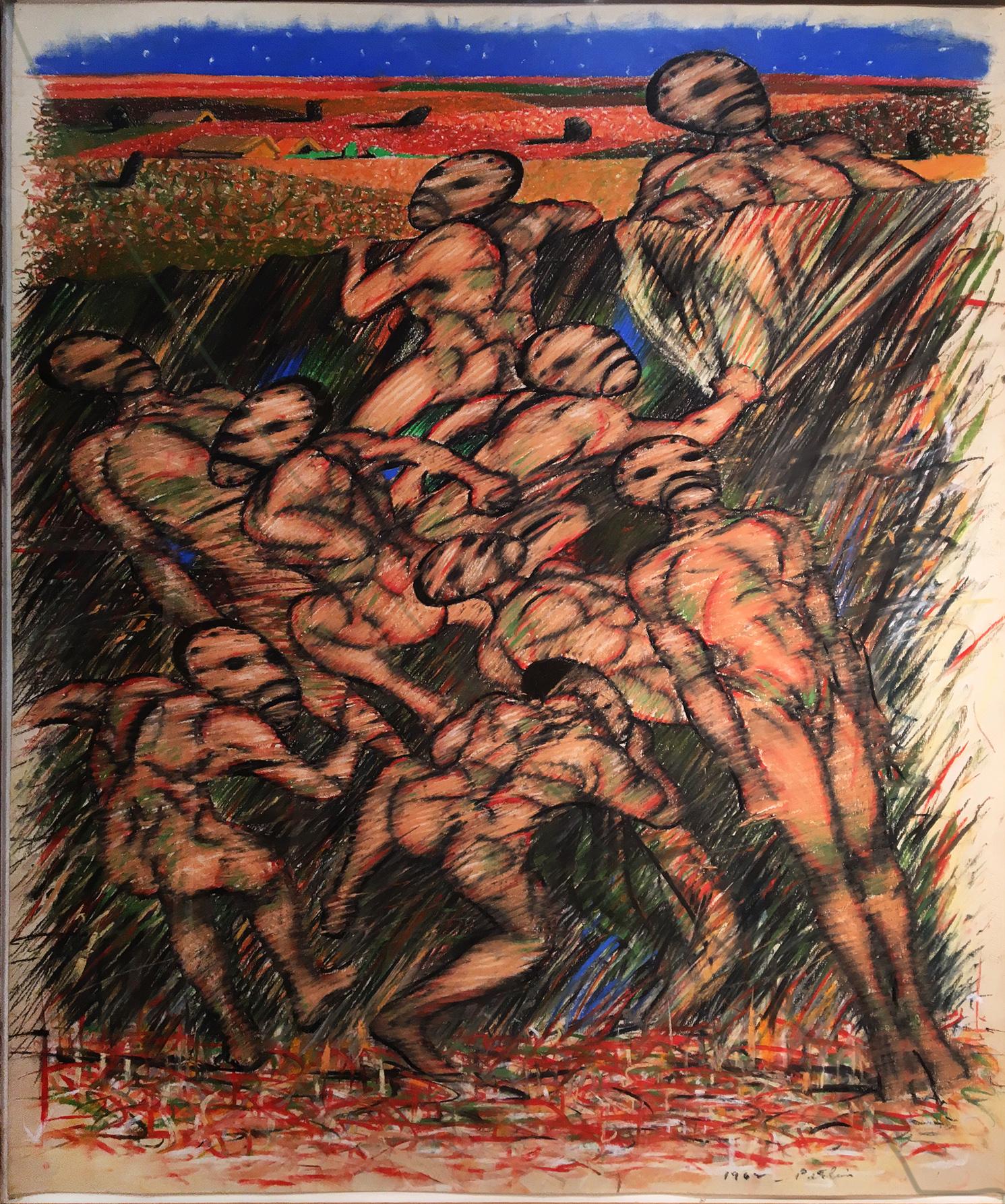 Hundred Fighting Men (II) (1962)
