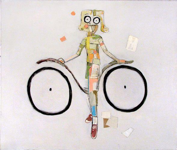 Bike Girl (2012)