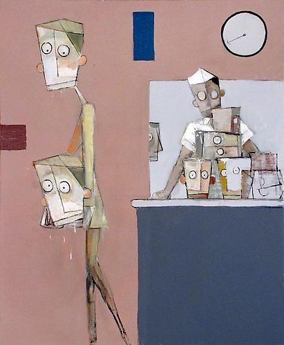 The Ice Cream Man (2013)