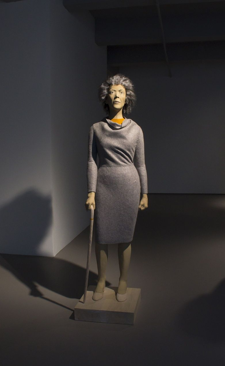 Elizabeth Tribute: Portrait of Elizabeth Catlett (2012)