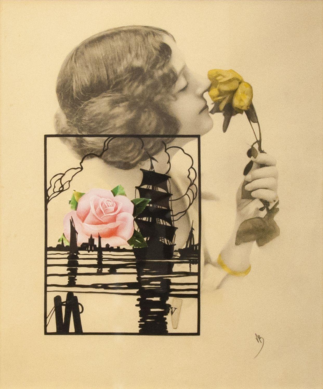 Rose Sail La Vie (2013)