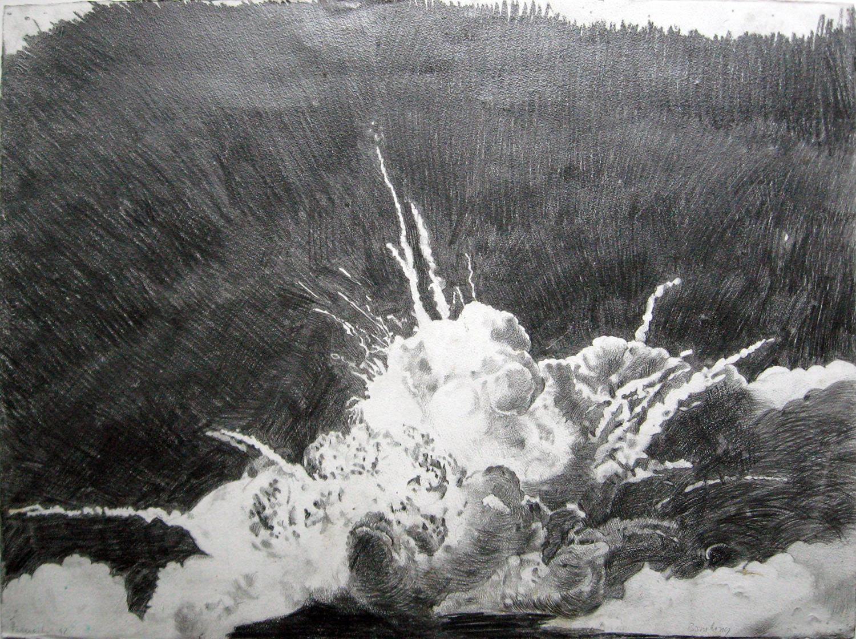 8b_Bombing_(formerly Pearl Harbor)_1998_22x30.jpg