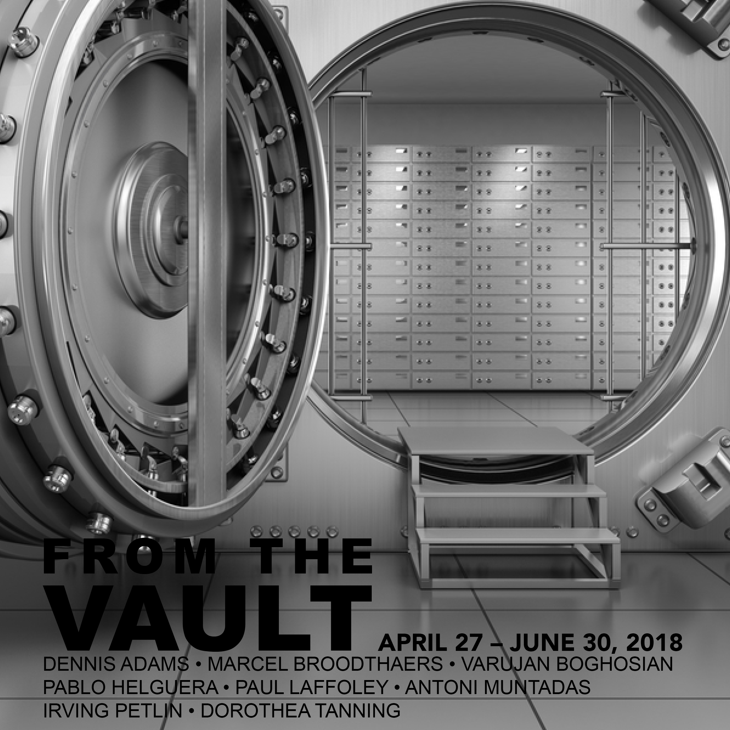 From the Vault (2018)