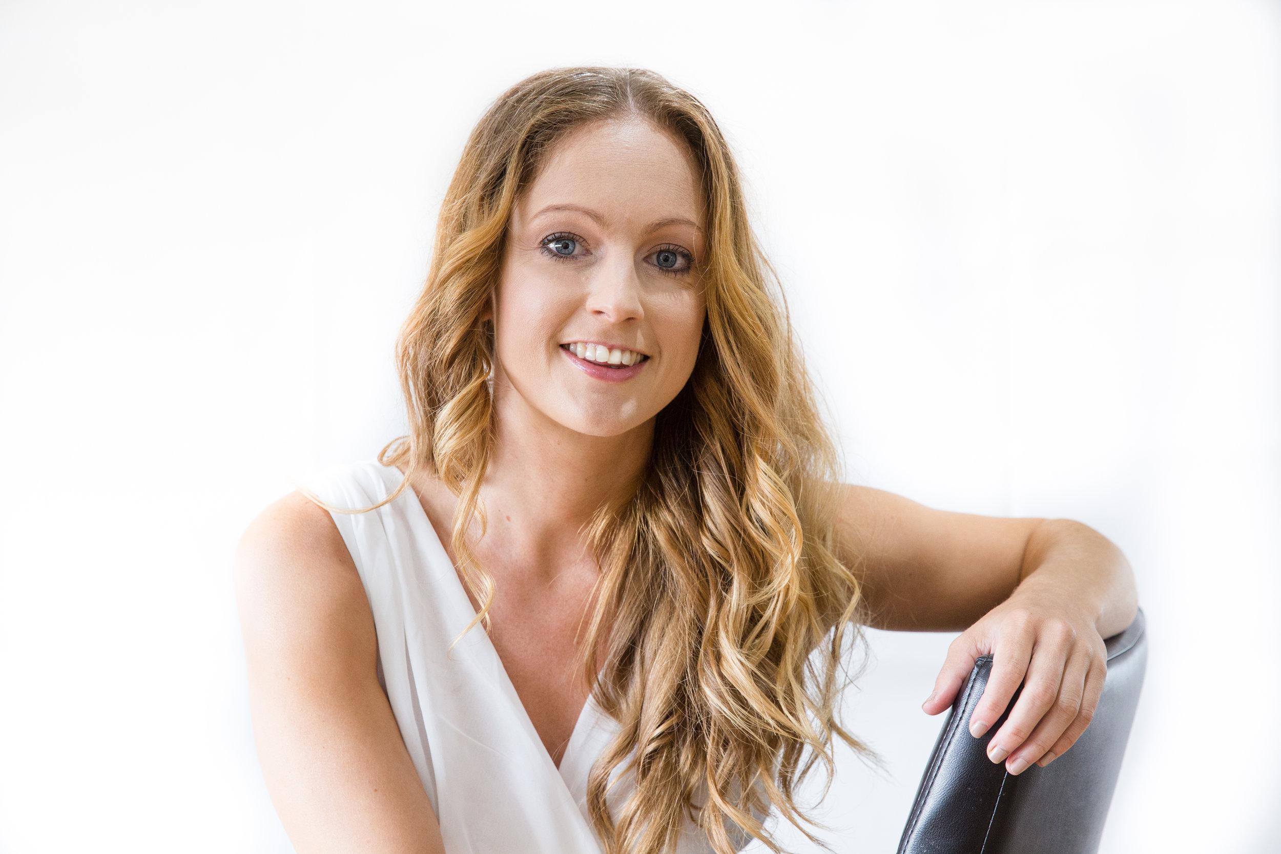 Hannah   Director of Third Hemisphere PR