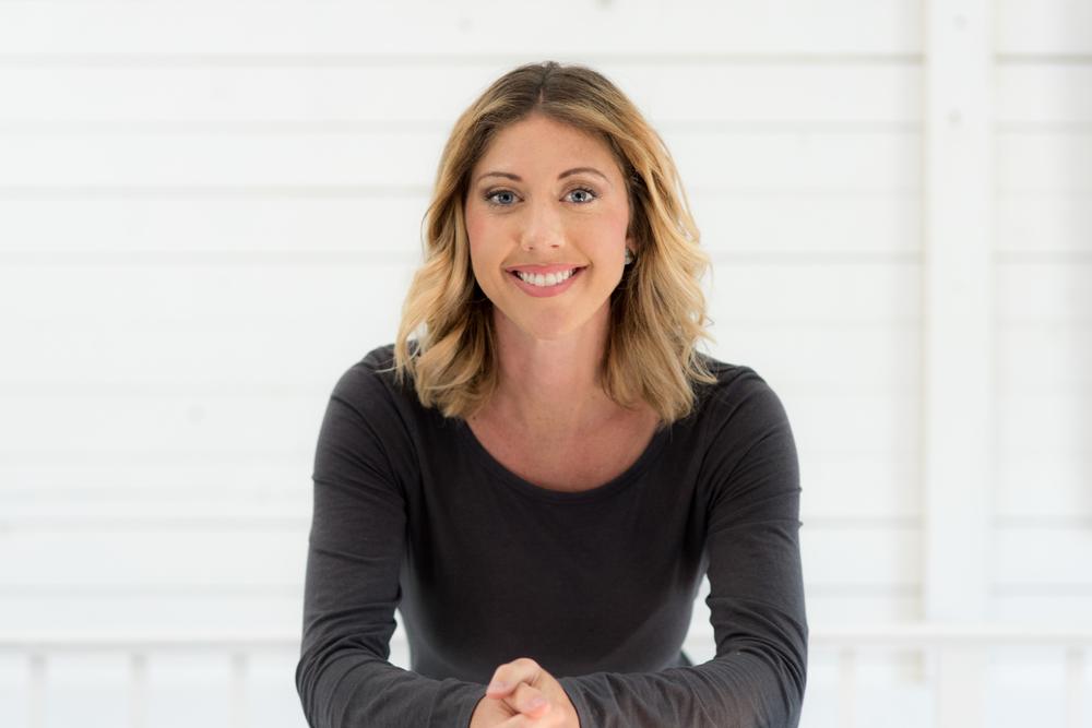 Jordan   Founder of SheWolf Collaborative