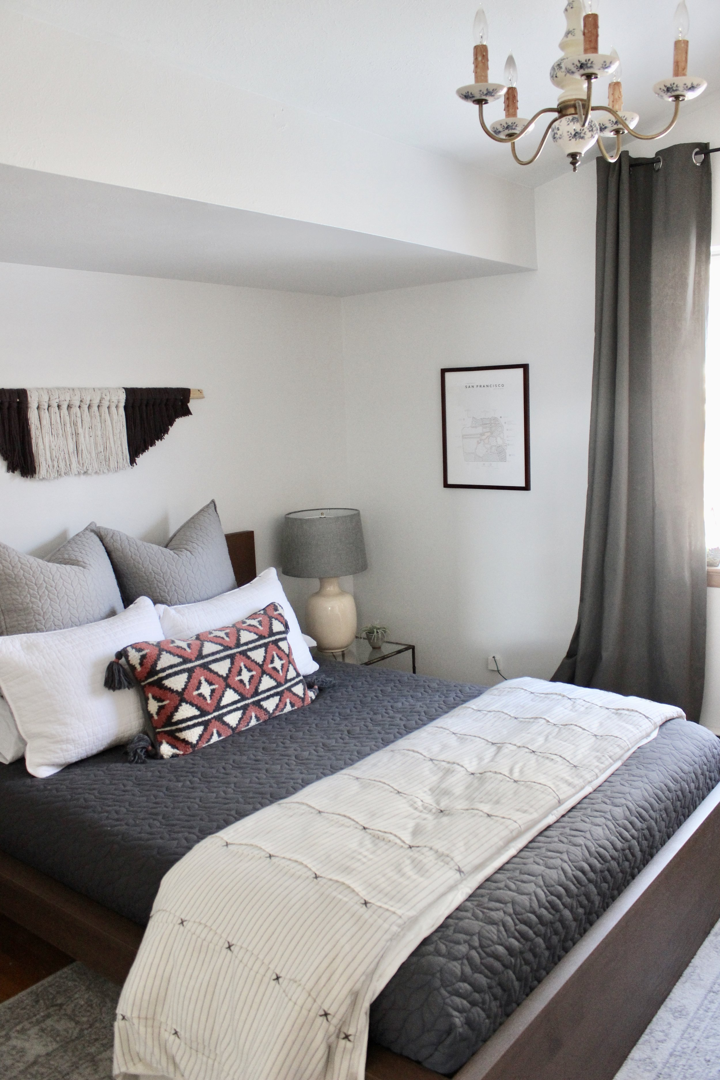 """after"" guest room"