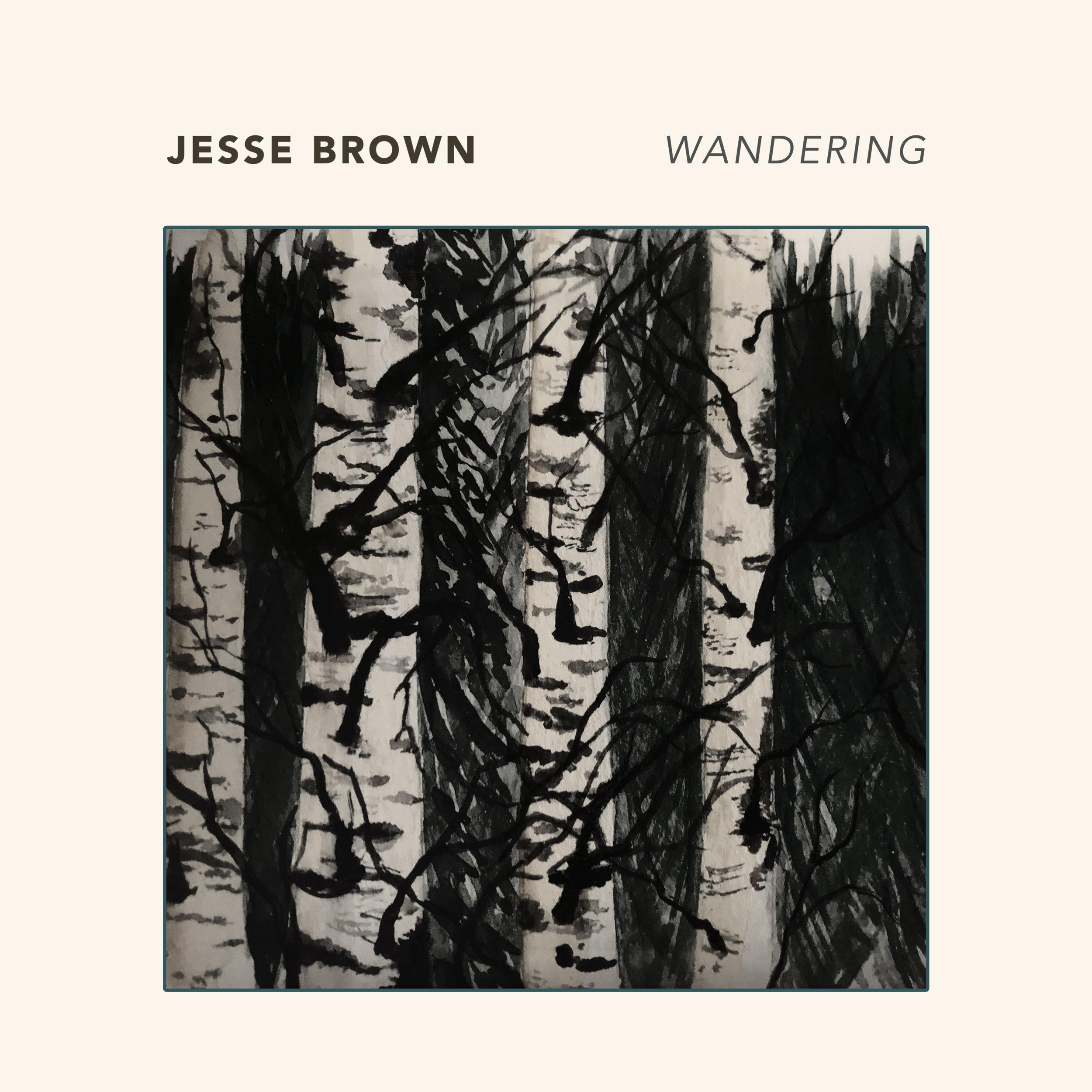 Jesse brown - Wander.jpg