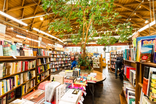 Skylight Bookstore