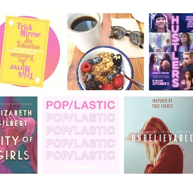 Sharing some things I've been really into lately in my newest TOLG Faves post 💫 Books, movies, and the best (and most important) tv show i've seen in the last few years -- it's a good list of different thingsss ✨🍒⚡️🖤 Link in bio!