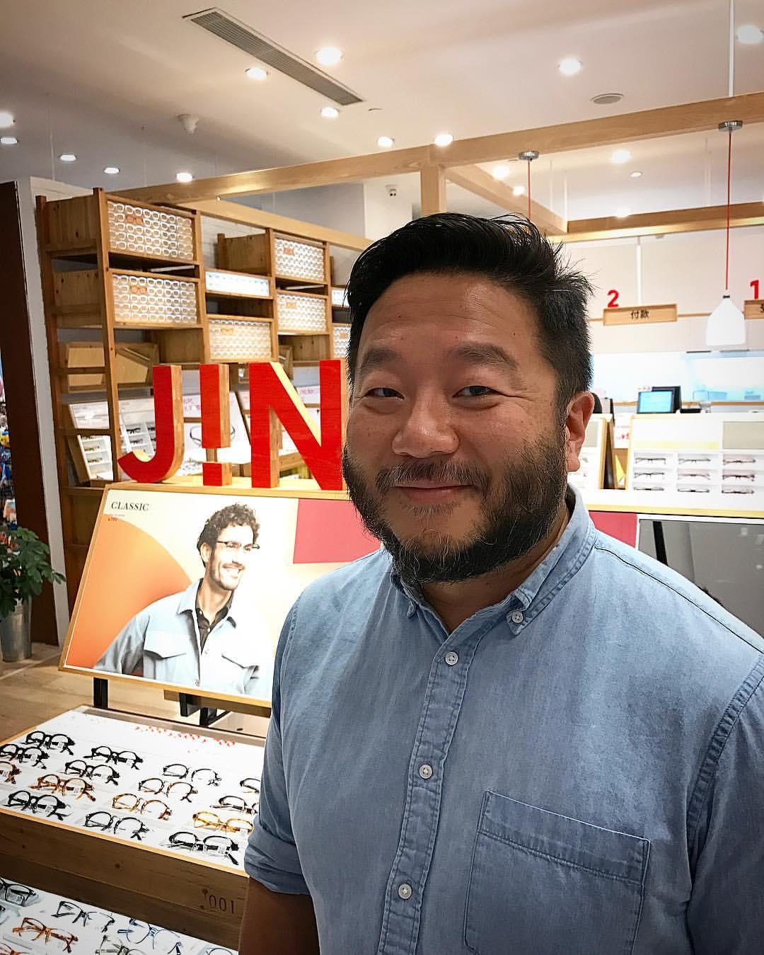 Steve Jin - Audio Engineer