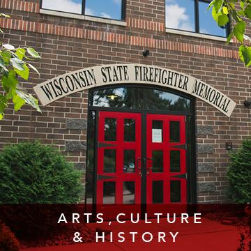 Attractions Wisconsin Rapids
