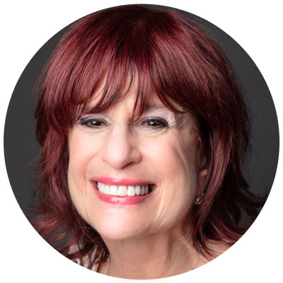 Jenette Kahn   Jenette Kahn, the former president and editor-in-chief of DC Comics and MAD Magazine, is a movie producer and partner in Double Nickel Entertainment. She has been a Harlem Stage board member since 2005 and has served as Board Vice President since 2013.