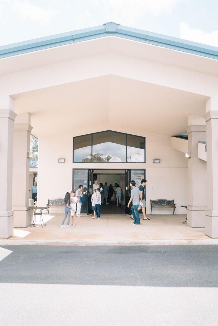 trinity-central-oahu-entrance