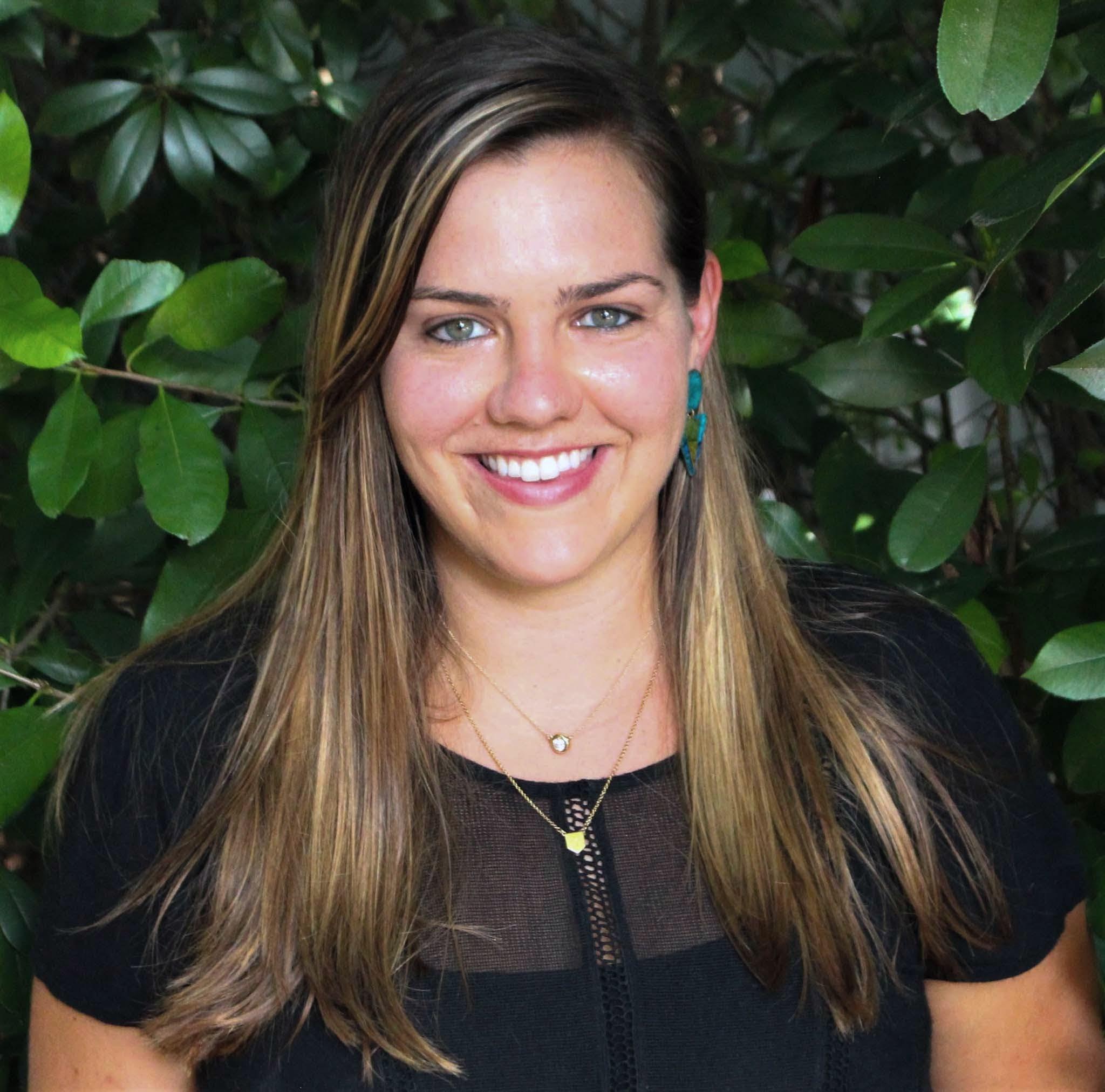 Kristina Turner  Co-Founder & Recipe Creator