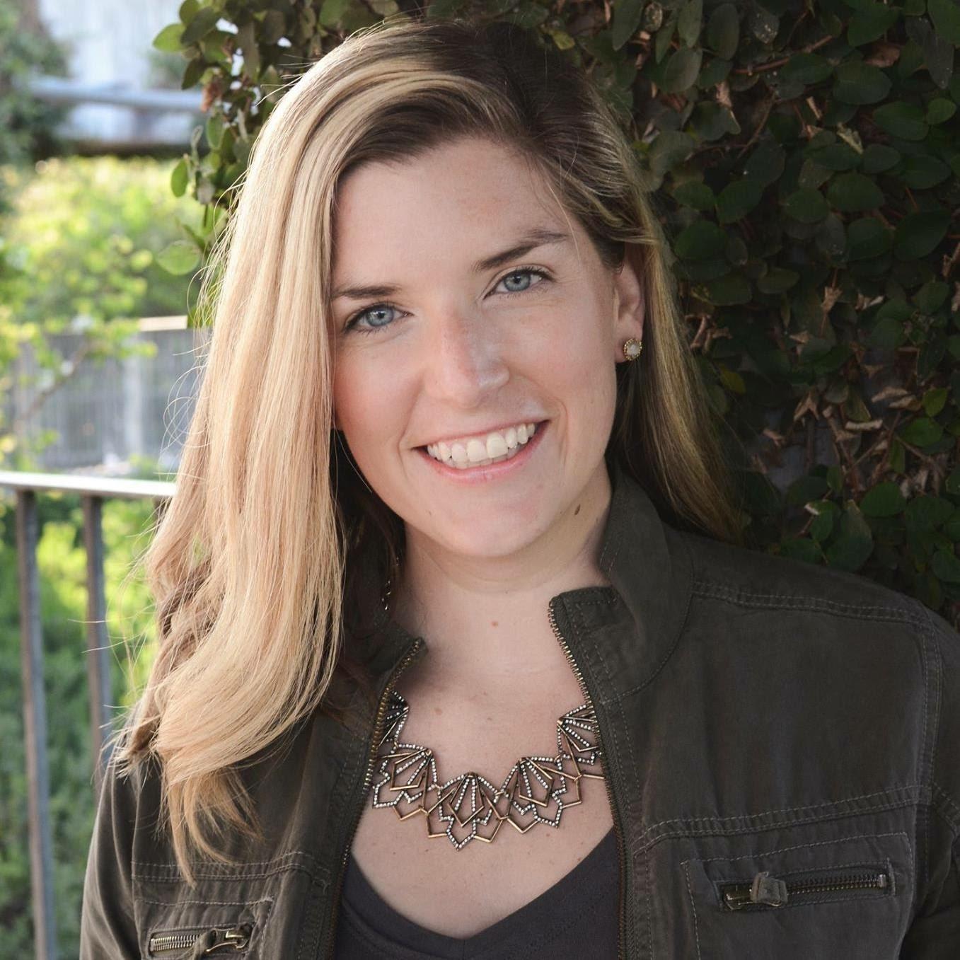 Jennifer Cohodes  Co-Founder & Lead Recipe Developer