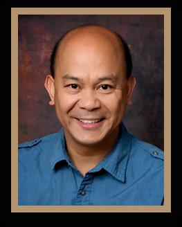 Meet Edison, a registered dental assistant at Boulevard Family Dentistry.