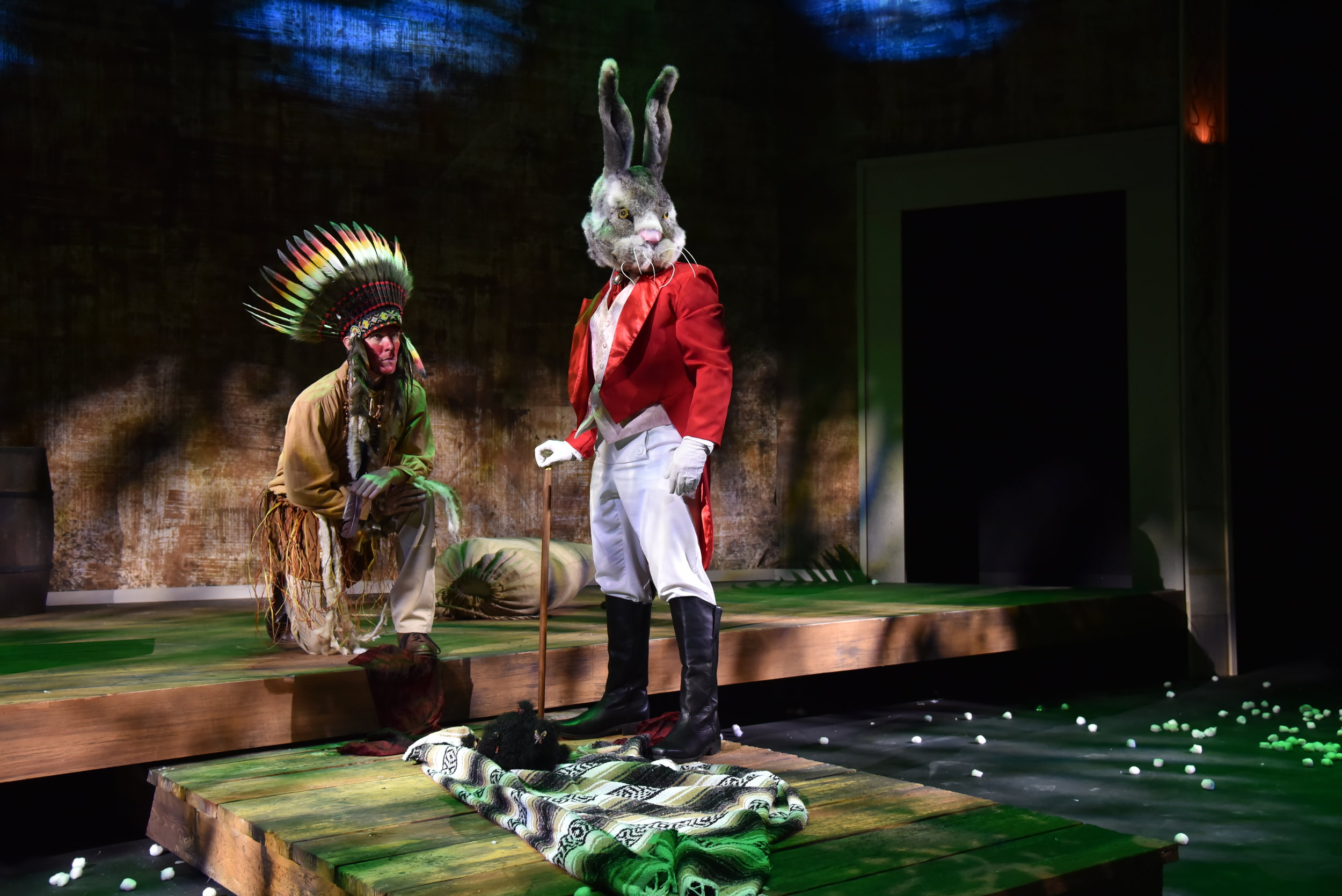 An Octoroon - University of Central Florida
