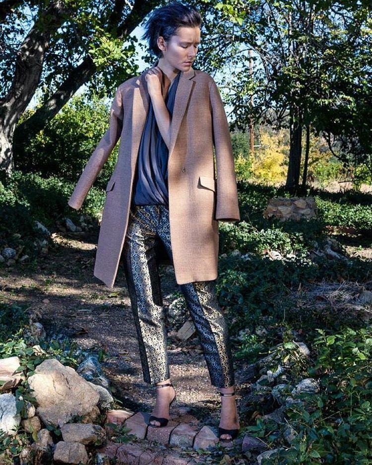 Ready for #winterfashion to go into effect! #nunezphotography for @elegantmagazine - #muah @alondraexcene_mua - #stylist @bethfashionista @vinn_stagram        ———————————— #winter #fallforfashion #fashionmagazine #elegantmagazine #losangeles #Burbank #loveyourself #editorial #modeling #nature