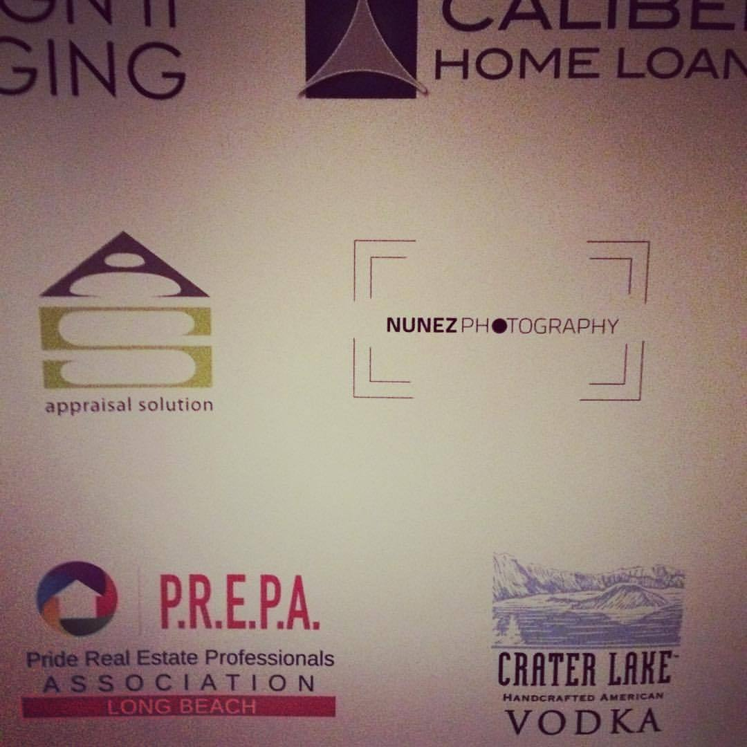 So much fun shooting the #P.R.E.P.A  event this evening & even more fun seeing your logo in the mix.  Check out PREPA in LB & LA.. #LGBTQ #longbeach  #equalrights #gaypride #la #realestate #love #equality #chairity