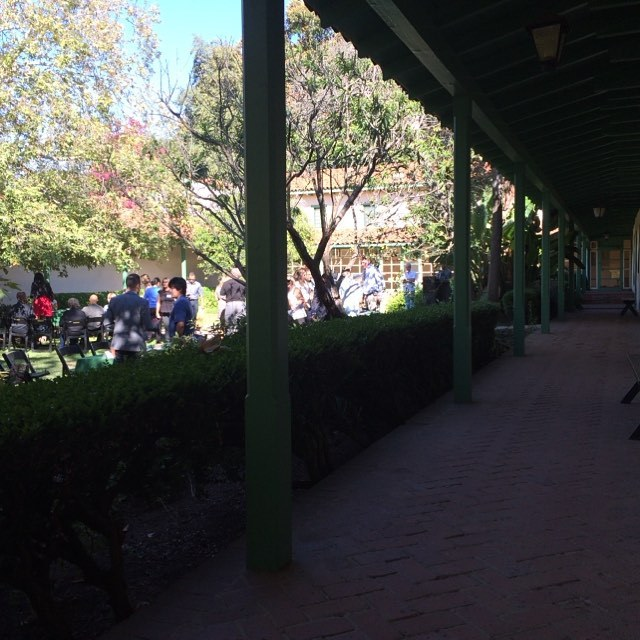 Shooting event at Rancho Los Cerritos P.R.E.P.A - equal rights for ownership. #LGBT #LongBeach #LB #gaypride