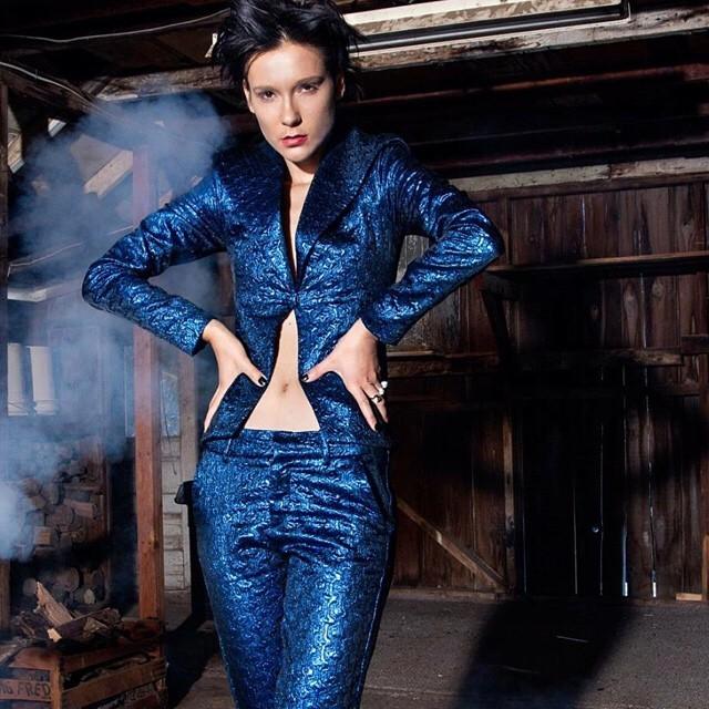#tbt shoot published in @elegantmagazine #nunezphotography #fashion #editorial #models #styling #smoke #duality #pose #photography #photooftheday #ig #instagram #camera #photo #picture #art #composition #pic #capture #sexy #followme