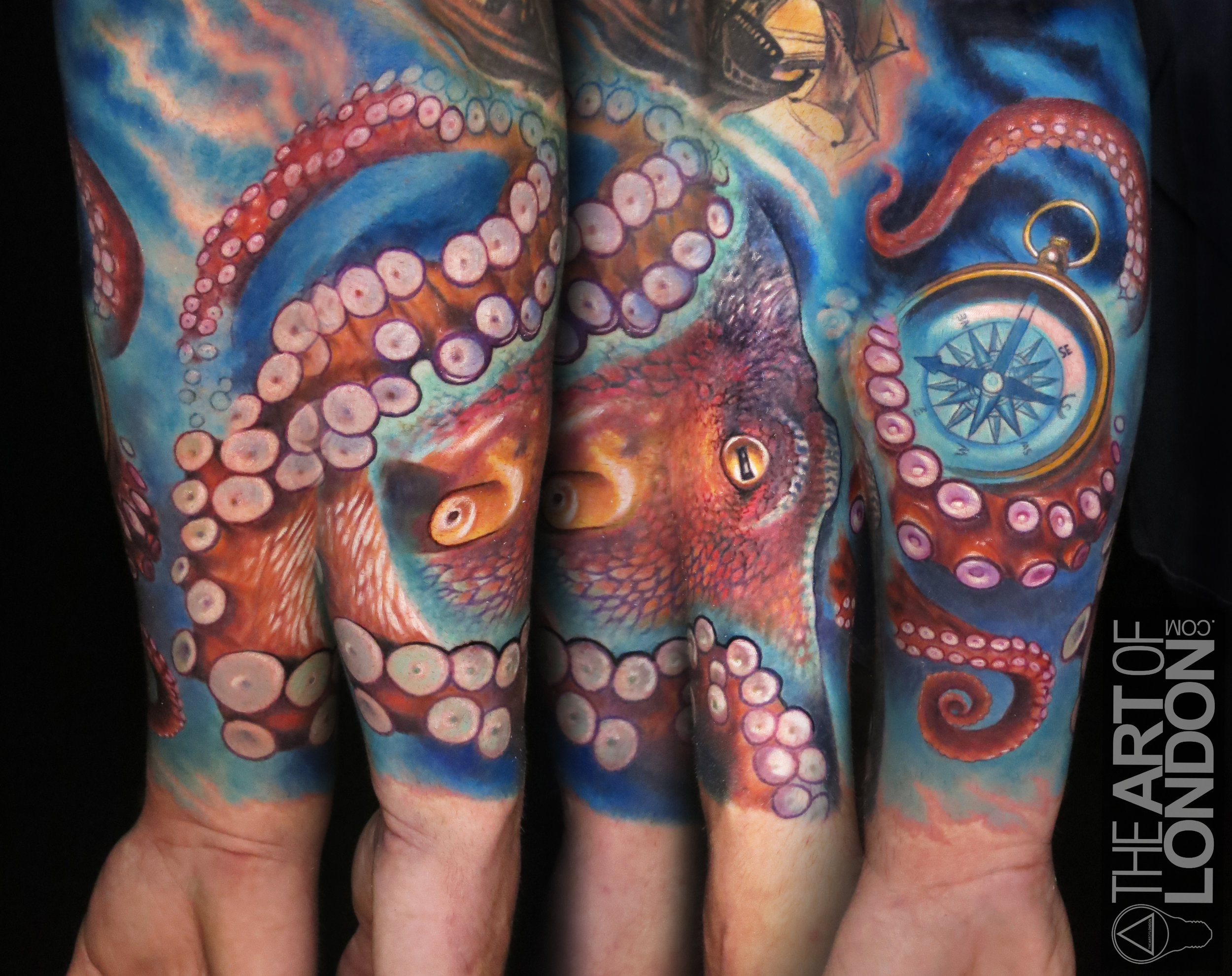 octopus compass half sleeve.jpg