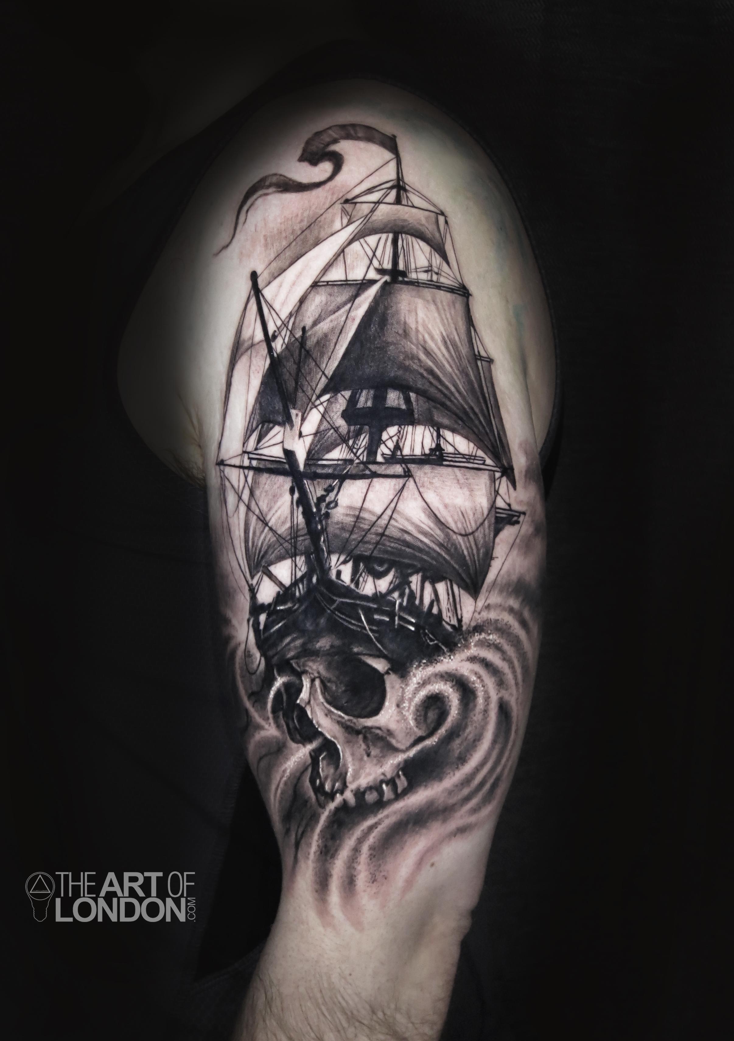skull pirate ship tattoo.jpg