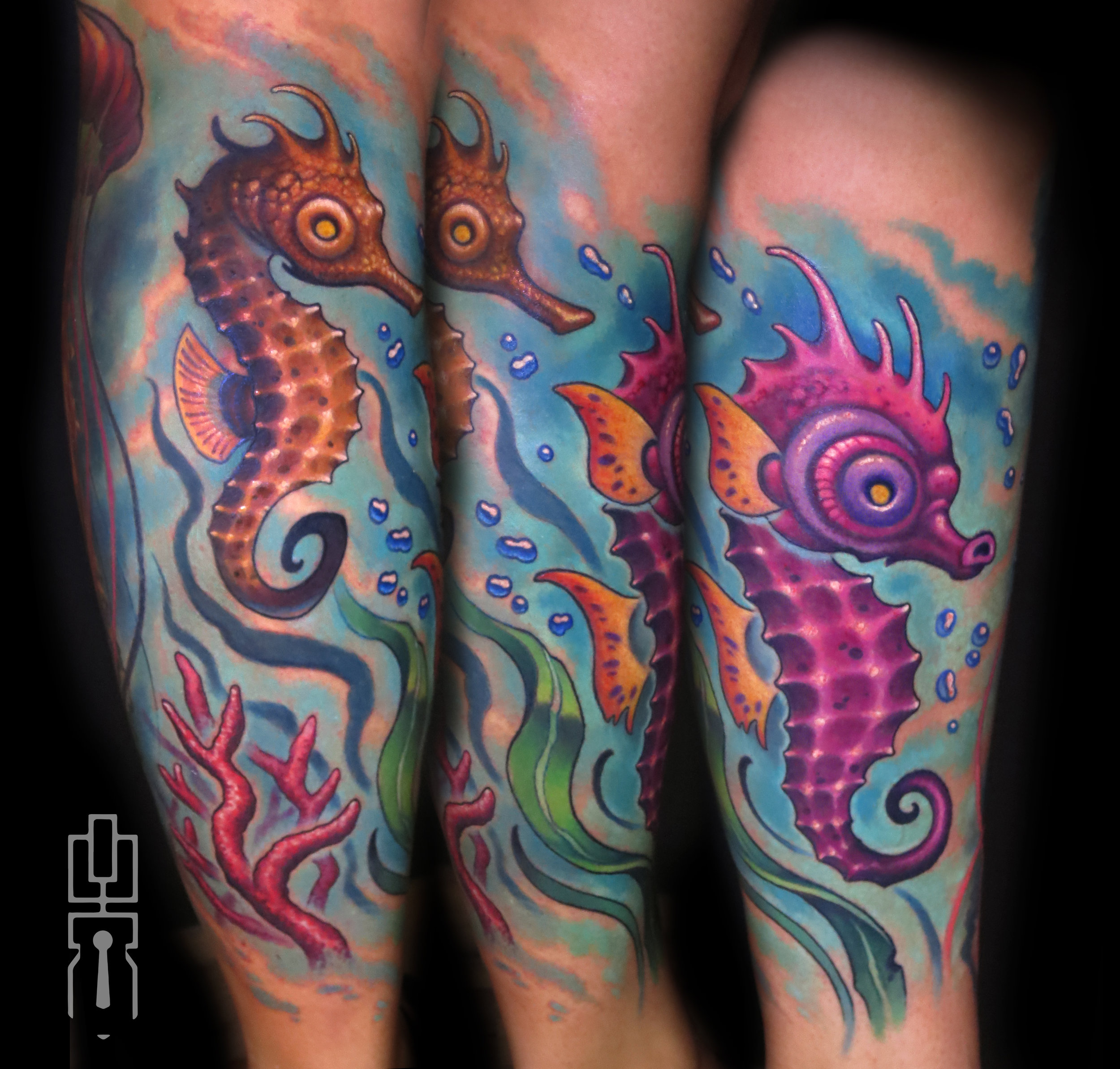 seahorse newschool tattoo london reese.jpg