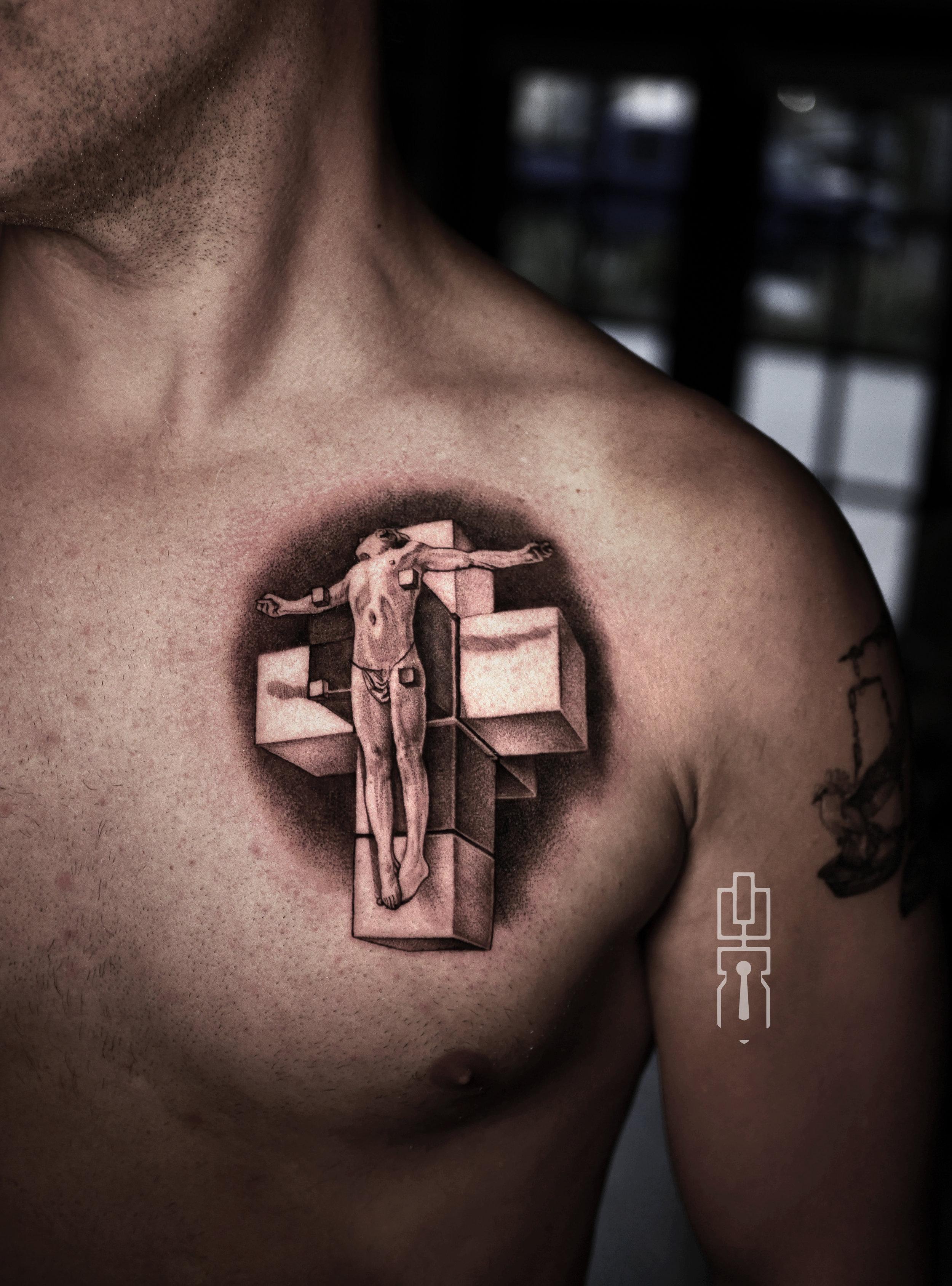 salvador dali crucifixion 1.jpg