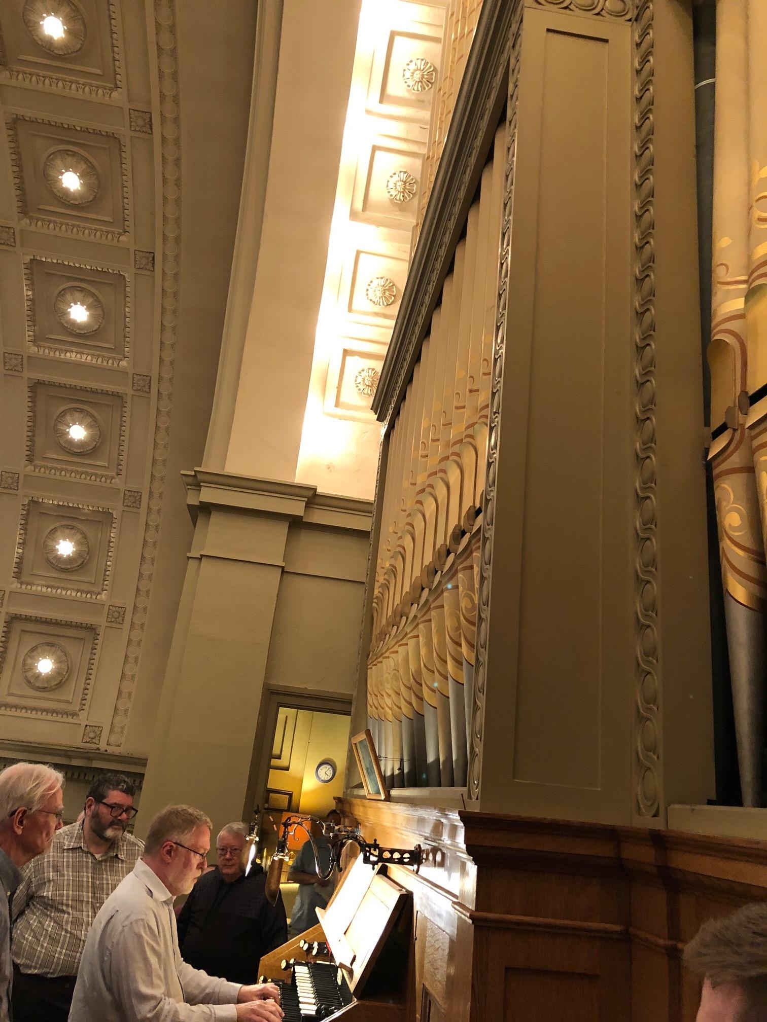 First Unitarian Church Baltimore