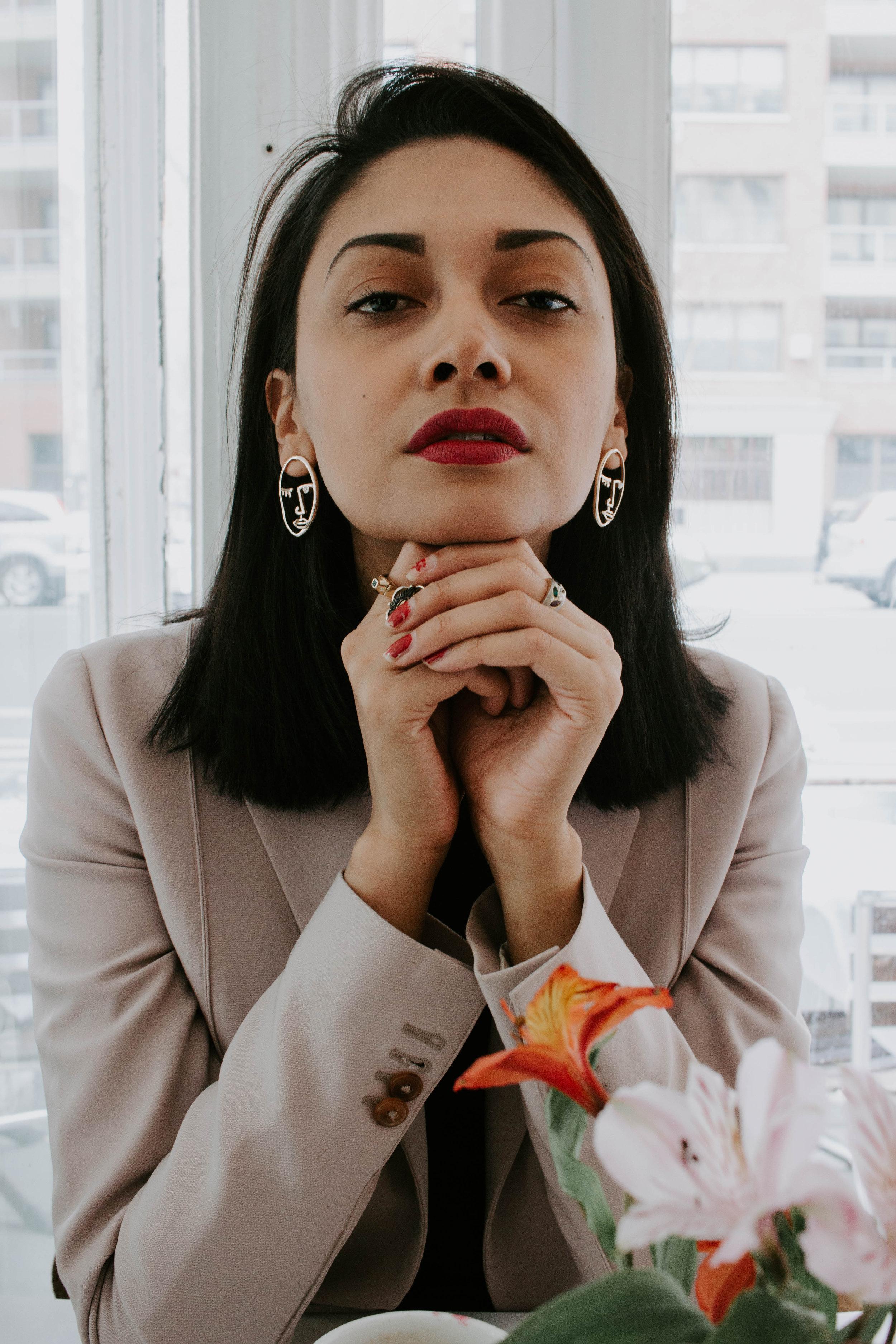 Alejandra - NYC Influencer & Social Media Expert