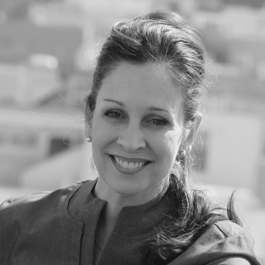 Elizabeth Ranieri    FAIA, LEED AP, Kuth Ranieri Architects