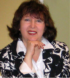 Vera Shpolyansky  Director and Forensic Genealogist VS Probate & Overseas Research Inc.