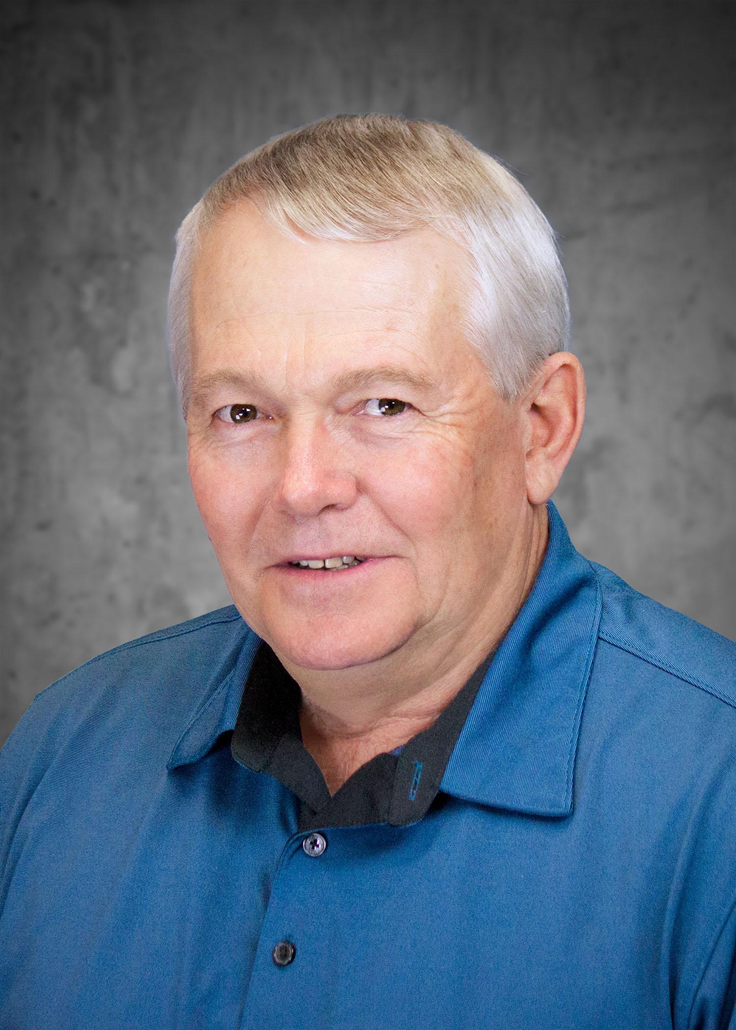 Clair Carter | Vice President & Salt Lake City Branch Manager