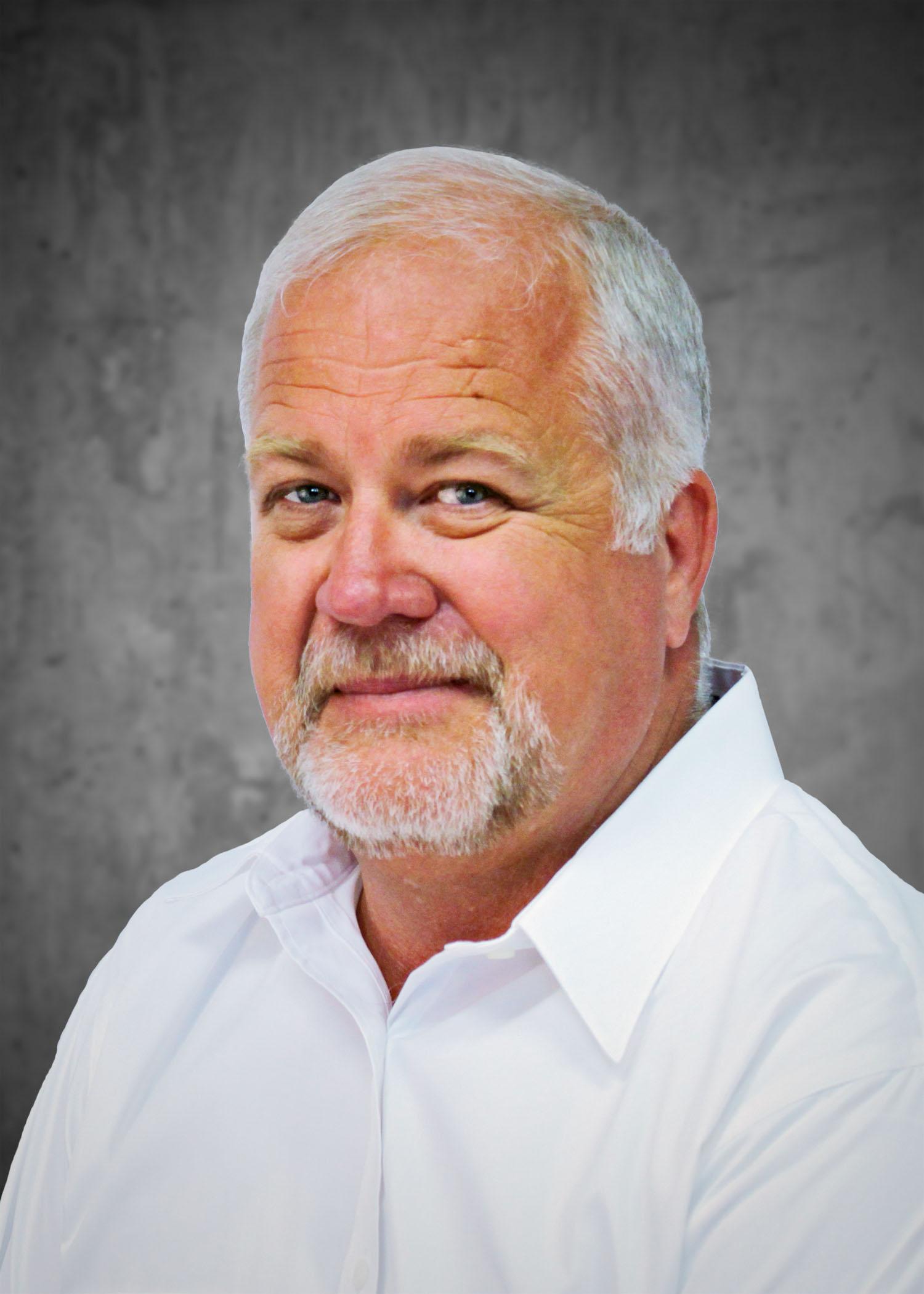 Kurt Jensen | COO & Executive Vice President