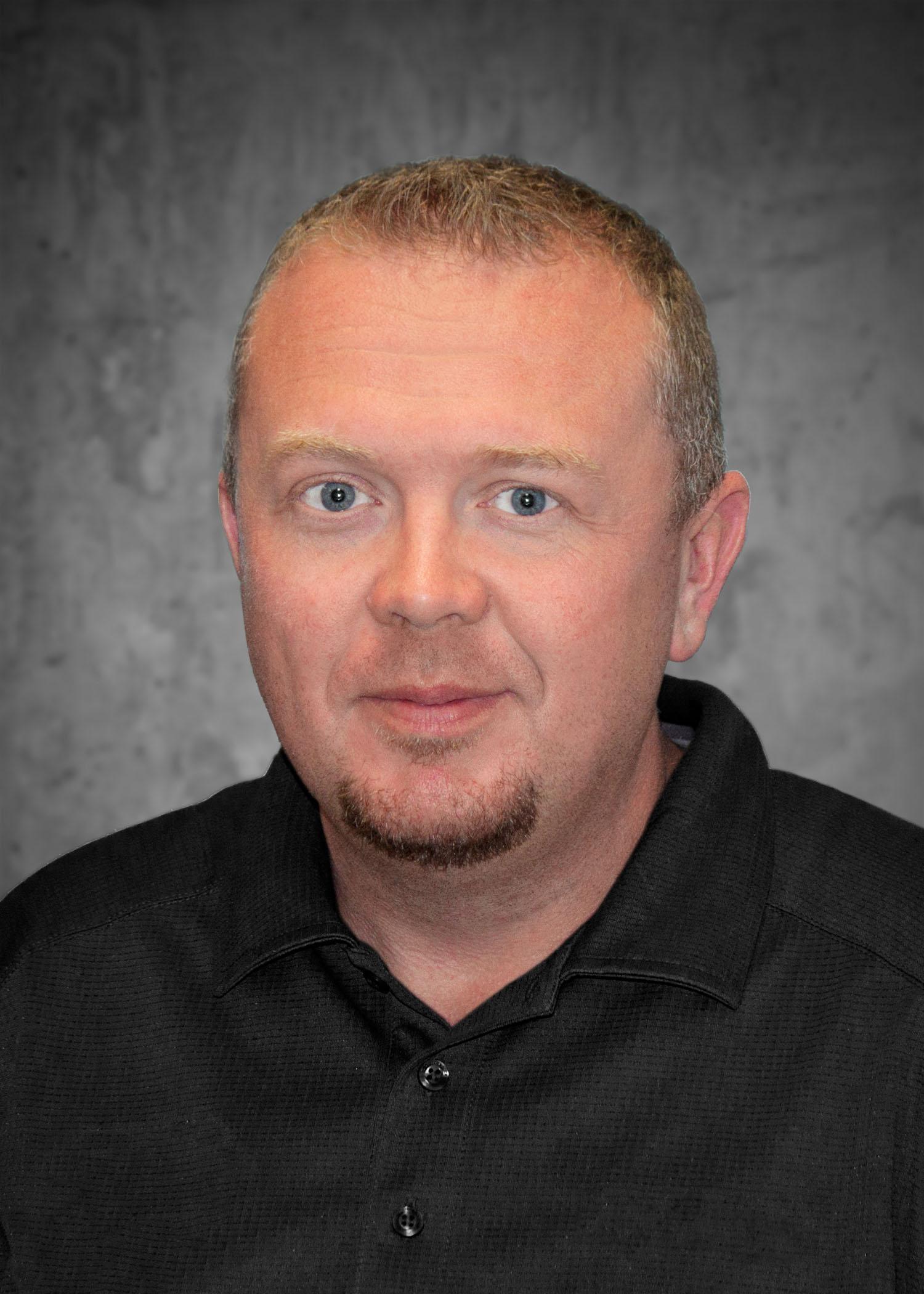Billy Johnson | Vice President of Business Development